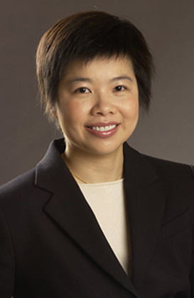 Betty S.F. Lai